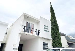 Foto de casa en renta en  , privadas de la montaña, santa catarina, nuevo león, 0 No. 01