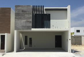 Foto de casa en venta en  , privadas de santa rosa, apodaca, nuevo león, 11784388 No. 01