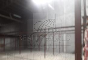Foto de bodega en renta en  , privadas de santa rosa, apodaca, nuevo león, 13714332 No. 01