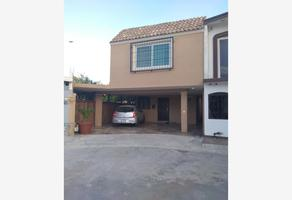 Foto de casa en venta en  , privadas de santa rosa, apodaca, nuevo león, 21401416 No. 01