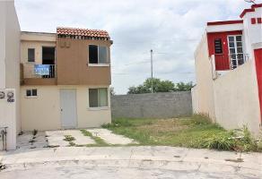 Foto de casa en venta en  , privadas de santa rosa, apodaca, nuevo león, 6839825 No. 01