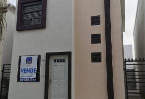 Foto de casa en venta en privadas de santa rosa , privadas de santa rosa, apodaca, nuevo león, 14037876 No. 01