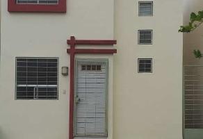 Foto de casa en venta en privadas de santa rosa , valle de los nogales 2e, apodaca, nuevo león, 12021055 No. 01