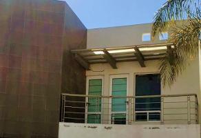 Foto de casa en renta en  , privadas del parque, apodaca, nuevo león, 12005537 No. 01