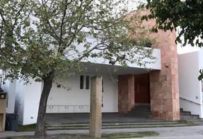 Foto de casa en renta en  , privadas del pedregal, san luis potosí, san luis potosí, 19452809 No. 01