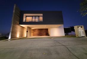 Foto de casa en venta en  , privadas del pedregal, san luis potosí, san luis potosí, 21144486 No. 01