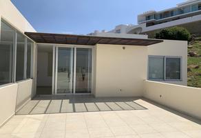 Foto de casa en renta en  , privadas del pedregal, san luis potosí, san luis potosí, 21585982 No. 01