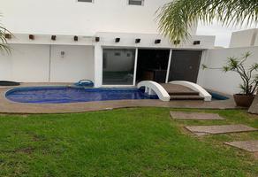 Foto de casa en renta en  , privadas del pedregal, san luis potosí, san luis potosí, 0 No. 01