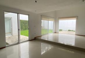 Foto de casa en renta en  , privadas del pedregal, san luis potosí, san luis potosí, 21946651 No. 01
