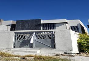 Foto de casa en venta en  , privadas del poniente, santa catarina, nuevo león, 12573606 No. 01
