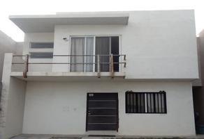 Foto de casa en venta en  , privadas del poniente, santa catarina, nuevo león, 0 No. 01