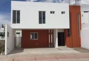 Foto de casa en venta en privadas del sahuatoba , lomas del sahuatoba, durango, durango, 0 No. 01