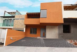Foto de casa en venta en  , privadas del sol, tarímbaro, michoacán de ocampo, 0 No. 01