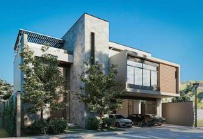 Foto de casa en venta en  , privadas del sur, monterrey, nuevo león, 0 No. 01
