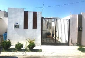 Foto de casa en venta en  , privadas huinalá, apodaca, nuevo león, 14008902 No. 01