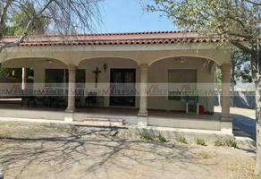 Foto de rancho en venta en  , privadas la huasteca, santa catarina, nuevo león, 0 No. 01