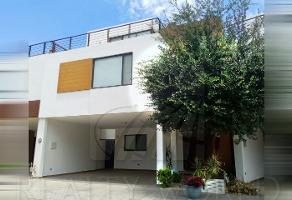 Foto de casa en renta en  , privadas ondara, santa catarina, nuevo león, 0 No. 01
