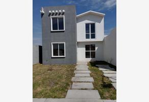Foto de casa en venta en privadas paseos de chavarria 101, la reforma, mineral de la reforma, hidalgo, 0 No. 01