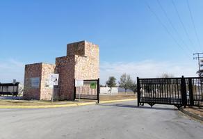 Foto de terreno habitacional en venta en  , privadas san juan, cadereyta jiménez, nuevo león, 0 No. 01