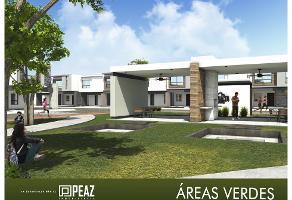 Foto de terreno habitacional en venta en  , privadas sierras del oriente, saltillo, coahuila de zaragoza, 0 No. 01