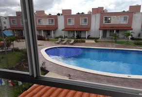Foto de casa en condominio en venta en privadas turquesa , supermanzana 248, benito juárez, quintana roo, 0 No. 01
