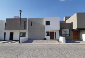 Foto de casa en venta en privado privado, lomas del campanario iii, querétaro, querétaro, 19300331 No. 01