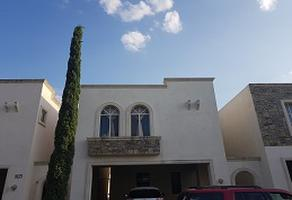 Foto de casa en renta en  , prival de anahuac, san nicolás de los garza, nuevo león, 0 No. 01