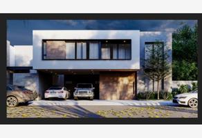 Foto de casa en venta en privanzas 123, privanzas, san pedro garza garcía, nuevo león, 12427731 No. 01