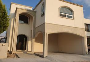 Foto de casa en venta en privanzas del campestre 22, nogalar del campestre, saltillo, coahuila de zaragoza, 0 No. 01