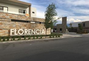 Foto de terreno habitacional en venta en privanzas del campestre , campestre capellanía, saltillo, coahuila de zaragoza, 0 No. 01