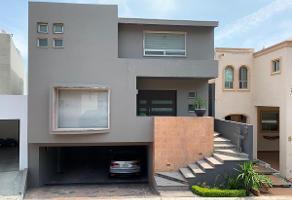 Foto de casa en venta en  , privanzas, san pedro garza garcía, nuevo león, 7884182 No. 01