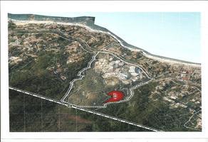 Foto de terreno habitacional en venta en prl. pso. de las conchas chinas sn, lt9 amapas conchas chinas , amapas, puerto vallarta, jalisco, 14282270 No. 01