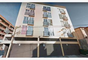 Foto de departamento en venta en proaño 28, valle gómez, venustiano carranza, df / cdmx, 15519452 No. 01