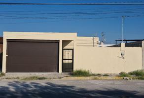 Foto de casa en venta en prof humberto morplex valdez 1050, los gobernadores, piedras negras, coahuila de zaragoza, 17130577 No. 01