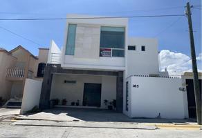 Foto de casa en venta en prof. jose santos valdez 185, humberto dávila esquivel, saltillo, coahuila de zaragoza, 0 No. 01