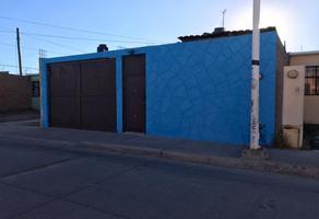 Foto de casa en venta en prof. jose vasconcelos , la luz, durango, durango, 0 No. 01