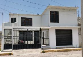 Foto de casa en venta en profesor camilo martinez , cerrito de guadalupe, apizaco, tlaxcala, 0 No. 01