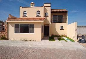 Foto de casa en venta en profesor francisco martínez elías 670, la magdalena, tequisquiapan, querétaro, 0 No. 01