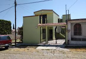 Foto de casa en venta en profesor germán patiño 117, nuevo san juan, san juan del río, querétaro, 0 No. 01