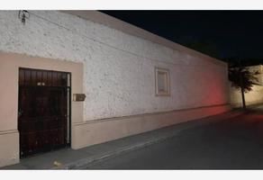 Foto de casa en venta en profesor victoriano treviño 404, centro villa de garcia (casco), garcía, nuevo león, 0 No. 01