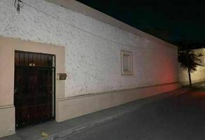 Foto de casa en venta en profesor victoriano treviño , centro villa de garcia (casco), garcía, nuevo león, 0 No. 01