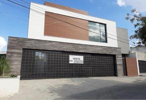 Foto de casa en venta en profesora trinidad davila 300, jerónimo siller, san pedro garza garcía, nuevo león, 0 No. 01
