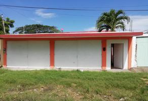 Foto de casa en venta en profesores 5, renacimiento, veracruz, veracruz de ignacio de la llave, 16654541 No. 01