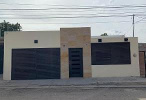 Foto de casa en venta en  , progresista, hermosillo, sonora, 10201306 No. 01
