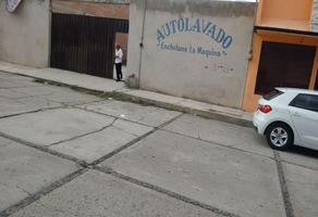 Foto de terreno habitacional en renta en progreso 109, domingo arenas, san martín texmelucan, puebla, 0 No. 01