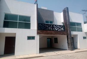 Foto de casa en venta en progreso 49, san juan cuautlancingo centro, cuautlancingo, puebla, 0 No. 01
