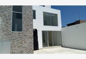 Foto de casa en venta en progreso 81, cuautlancingo, cuautlancingo, puebla, 0 No. 01
