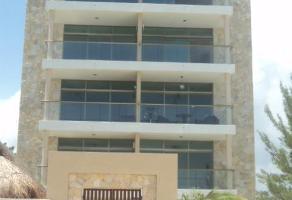 Foto de departamento en renta en  , progreso de castro centro, progreso, yucatán, 11274389 No. 01