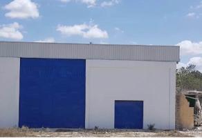 Foto de nave industrial en renta en  , progreso de castro centro, progreso, yucatán, 14260416 No. 01
