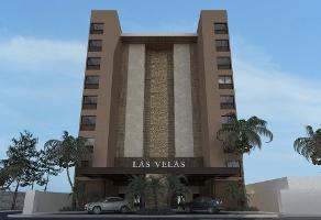 Foto de departamento en venta en  , progreso de castro centro, progreso, yucatán, 14304349 No. 01